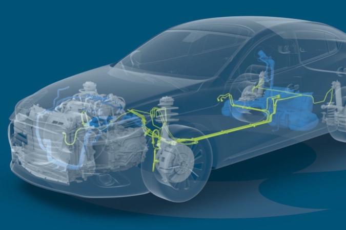 TI Automotive Implements World-Class Analytics to Optimize Enterprise Product Change Management Processes