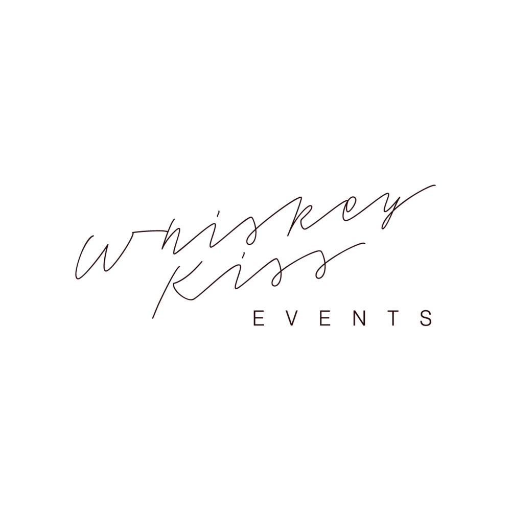 Whiskey Kiss Events    Whiskey Kiss Events is a Minnesota based wedding planning & design studio redefining timeless to tell YOUR crazy/beautiful love story. The wedding industry is a noisy space bursting at the seams with inspiration. Between Pinterest, Instagram, wedding blogs, and opinions from friends and family, it's easy to second guess YOUR desires for YOUR big day. As your planning partner, Whiskey Kiss Events will quiet the fuss, focus on what's important to you, and help tell your crazy/beautiful love story through a well planned, beautifully designed intimate wedding or elopement.