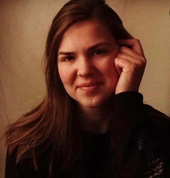 Kristin Markiewicz -