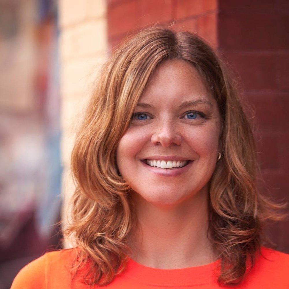 Jen Schlaak - Yoga Teacher and Massage Therapist