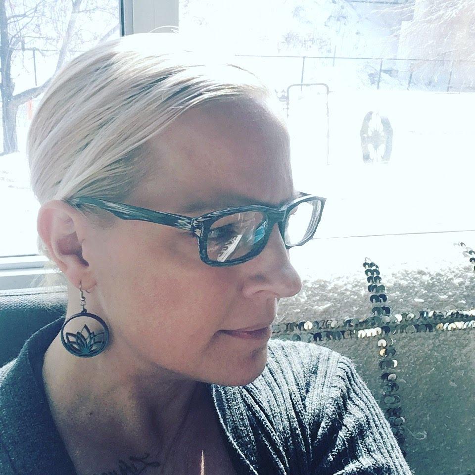 Lara Cornell - Founder & Owner of Anahata Collaborative LLC