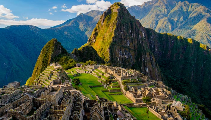 Are you interested in exploring Machu Picchu? This excursion is not included in the retreat,     however, you may choose to add it to your Itinerary for an extra $344.