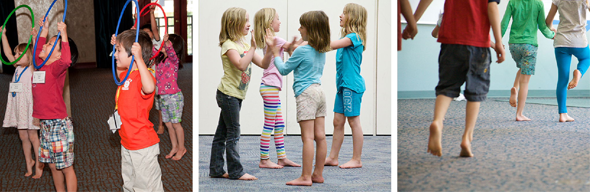 Dalcroze-Eurhythmics™ for Young Children in denver