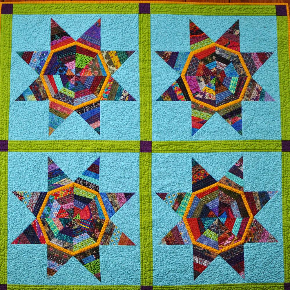 String Stars - 2011