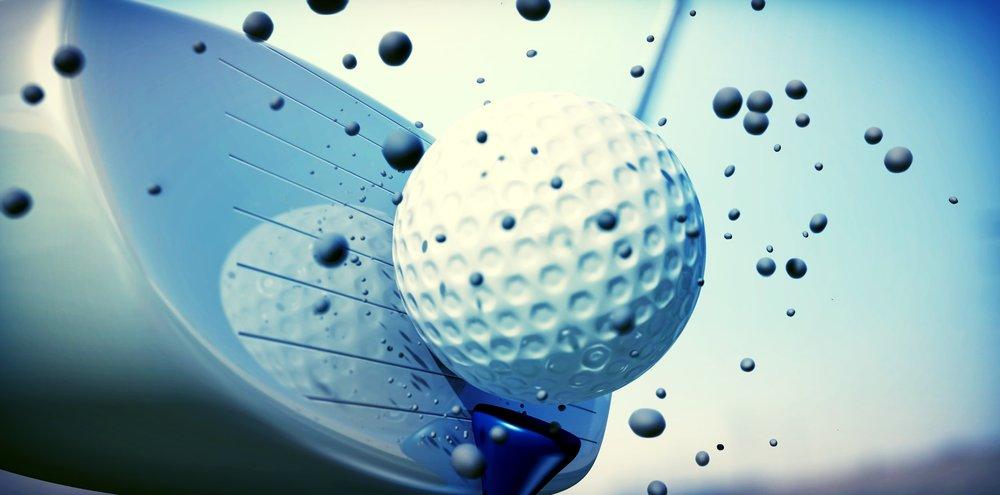Healthy Golf Choices -