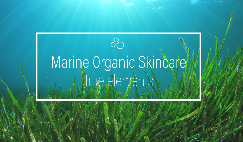 Marine Organic Skincare