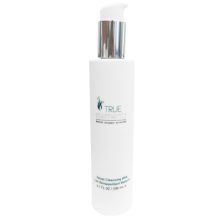 True Elements® Velvet Cleansing Milk - Our Favorite!