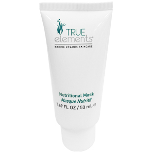 Nutritional Mask -