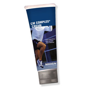 CM Complex Cream - Goes everywhere we go!