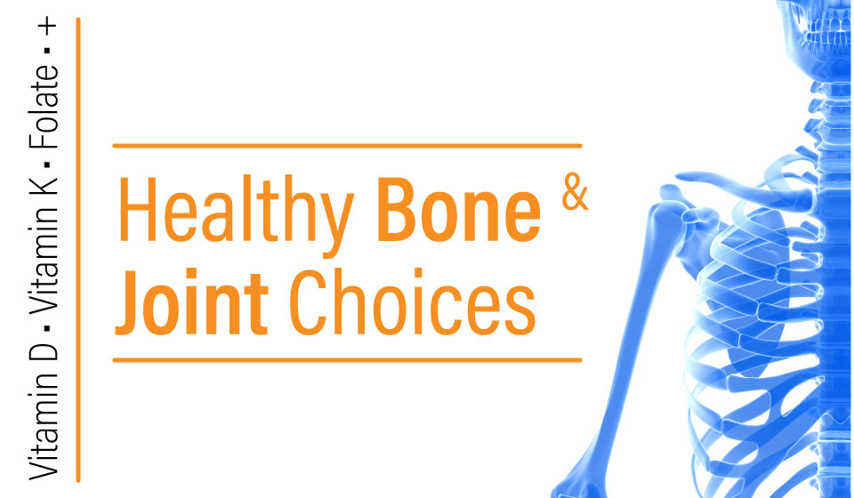 Bone and Joint Health