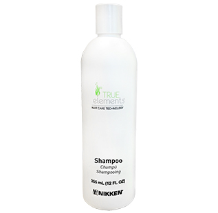 True Elements Shampoo -