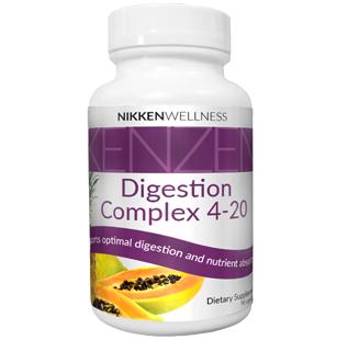 Kenzen® Digestion Complex 4-20 -