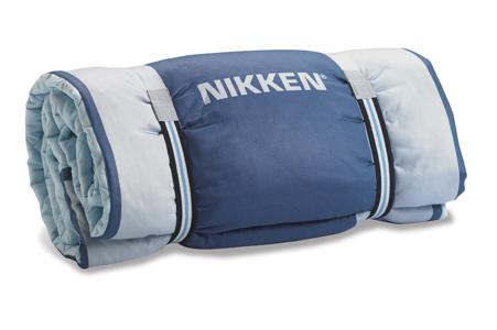 Kenko Travel Comforter - A must for the jet setter!