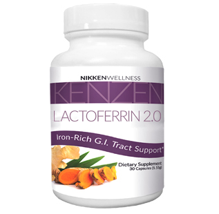 Lactoferrin 2.0 - Favorite Product