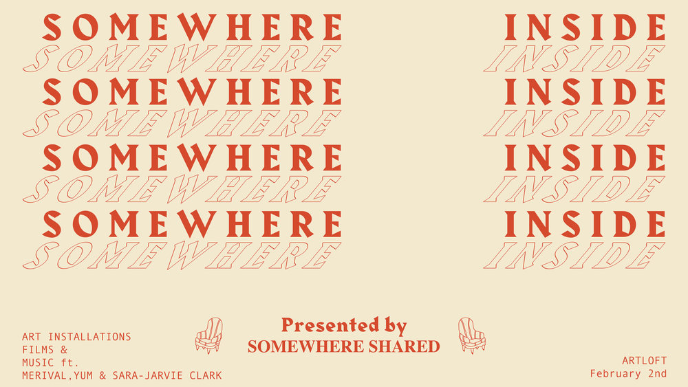 Somewhere Shared Collective