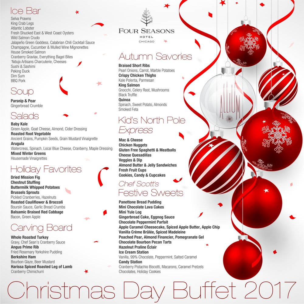 Four Seasons Chicago Christmas Day Buffet Menu.jpg