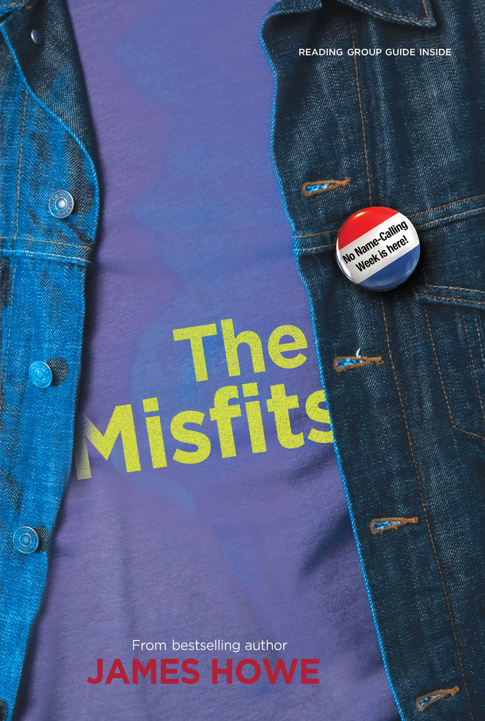 The Misfits Curriculum Guide