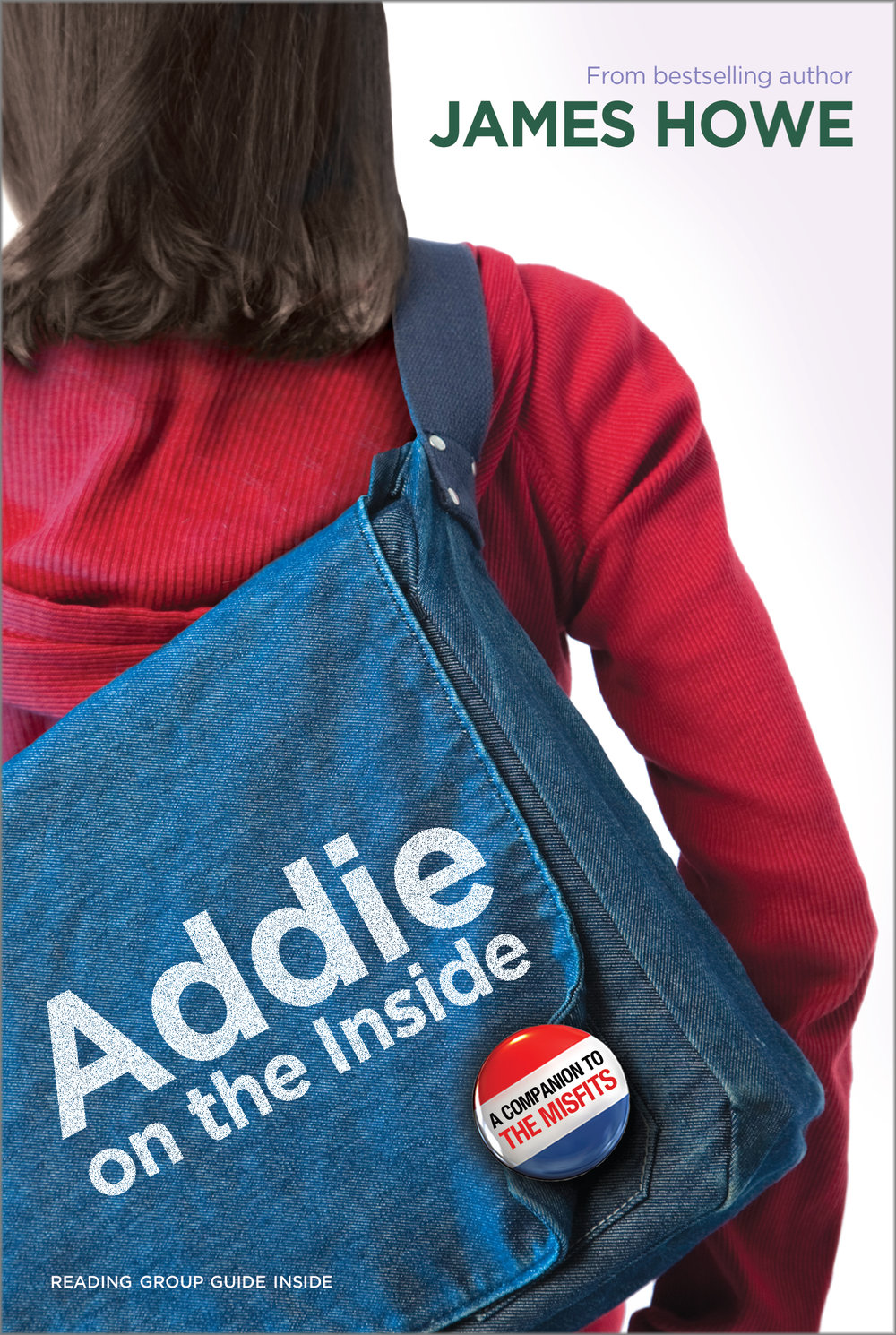 Addie on the Inside Curriculum Guide
