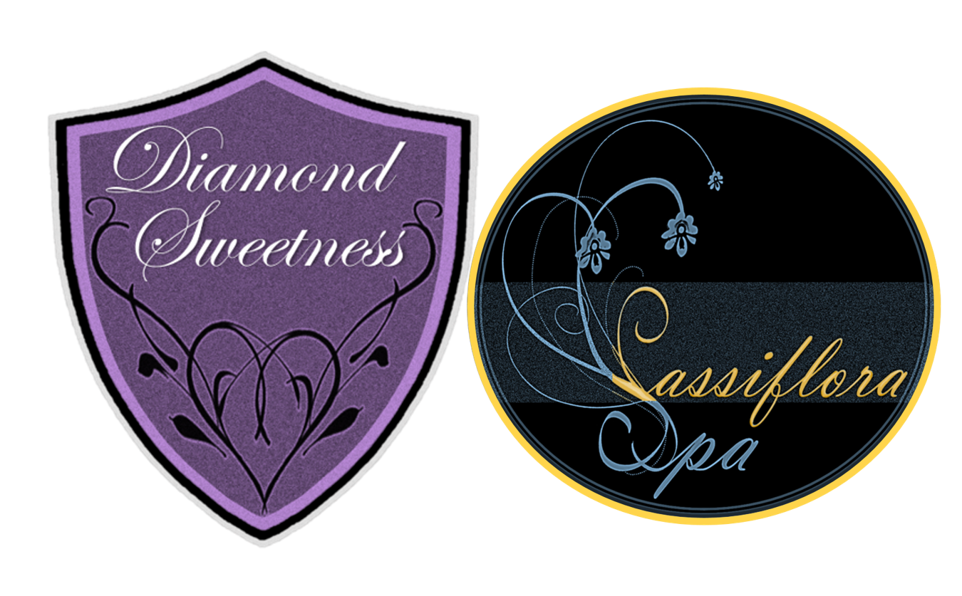 Diamond Sweetness & Passiflora Spa