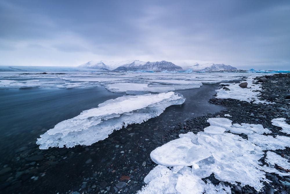 Ice wide shut