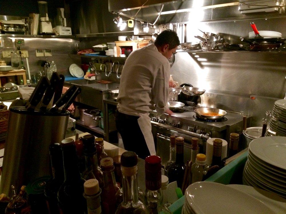 The Master -Roberto's- Tokyo