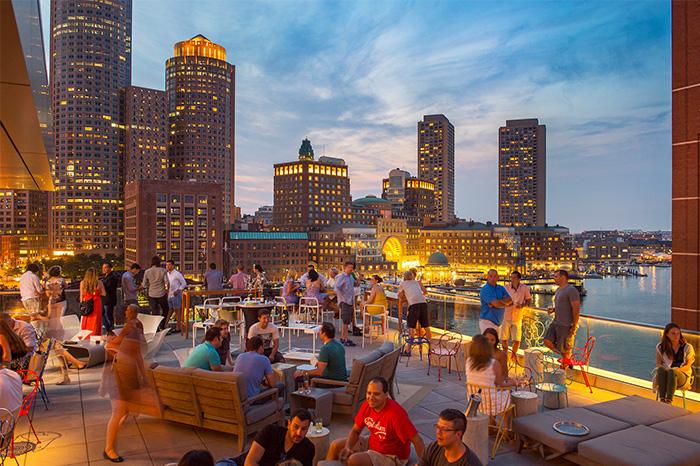 Boston, ho! (viaoutlookkitchenandbar.com)