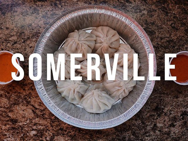 Somervillains, this list is for you! Obvi 🙄. Link in bio ↖️ - I previously 100% underexplored Somerville. Guess what? There's a lot of food in Somerville. Go figure.
