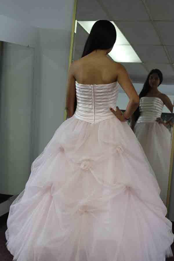 Wedding Gowns — Amore Bridal & Tuxedo Rental