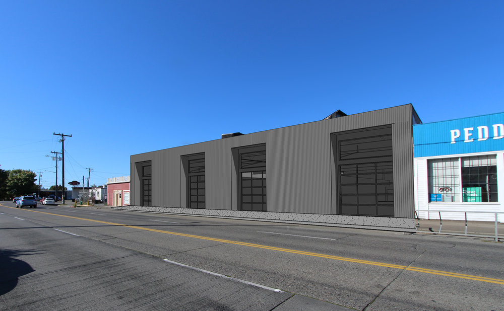 Retail For lease BAllard - Click to learn more