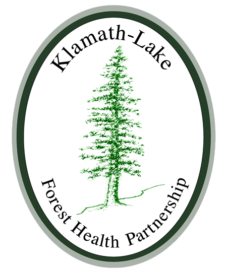 Klamath Lake Forest Health Partnership
