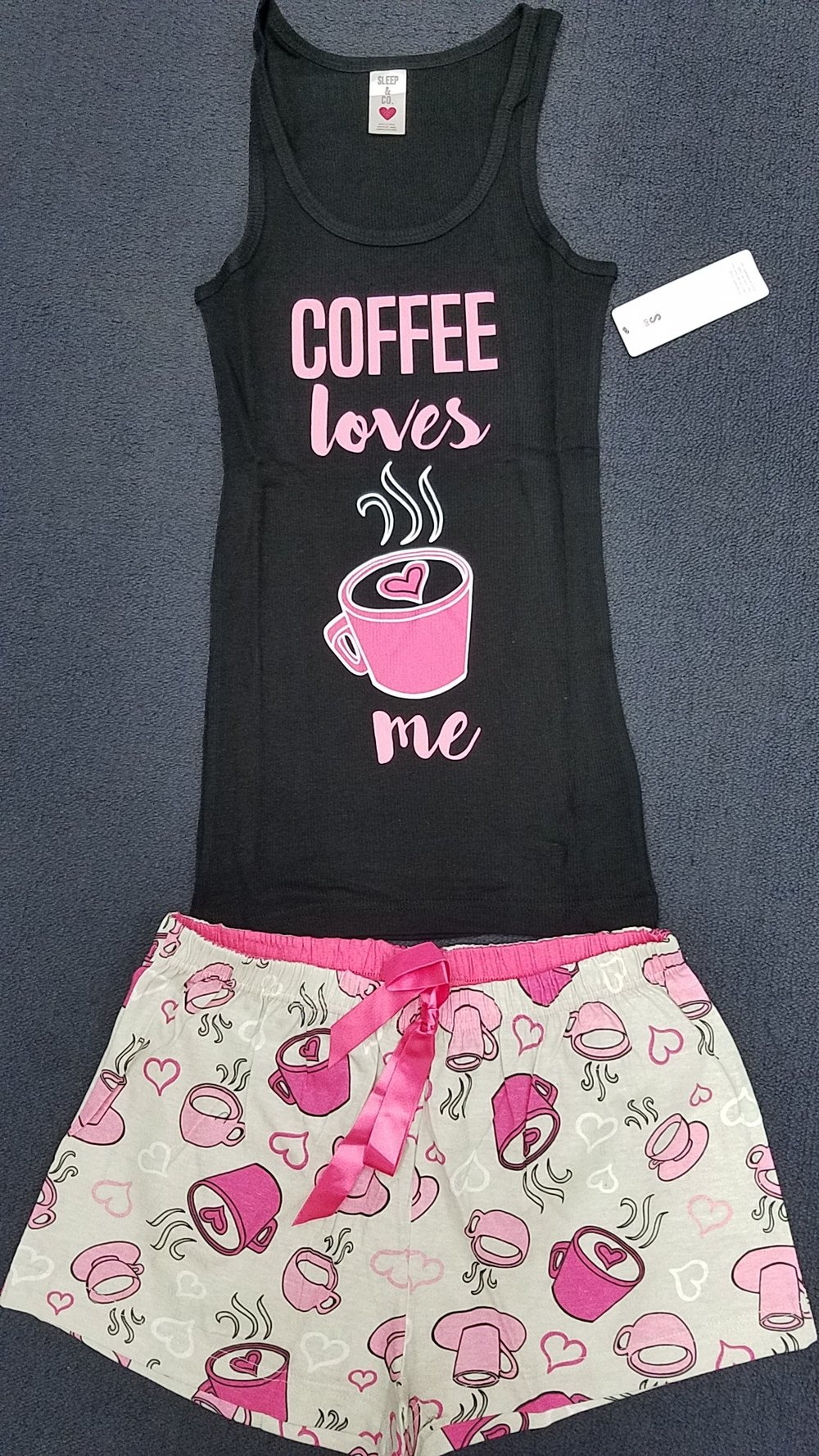 cofffee short set.jpg