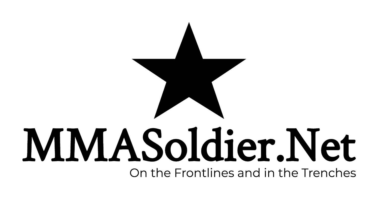 MMASoldier.Net