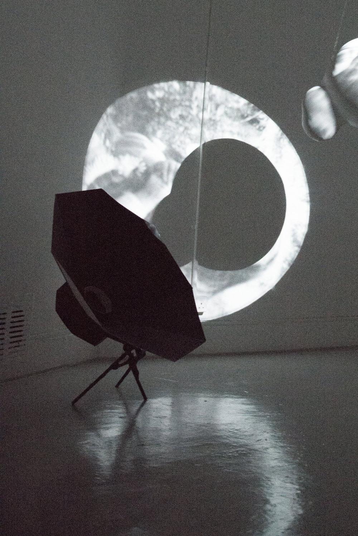 My Viewing Apparatus (1)