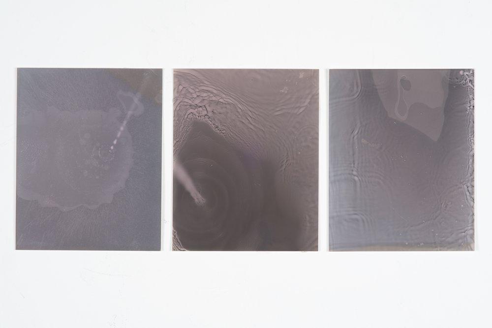 2018  Silver Gelatin Print  3, 20.3 x 25.4 cm