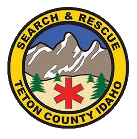 Teton County Idaho Search and Rescue