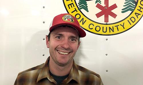 Brad Burton - Member Since 2015
