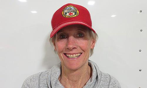 Jane Linville - Member Since 2018
