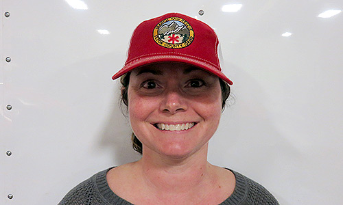 Colleen Blaine - Member Since 2018