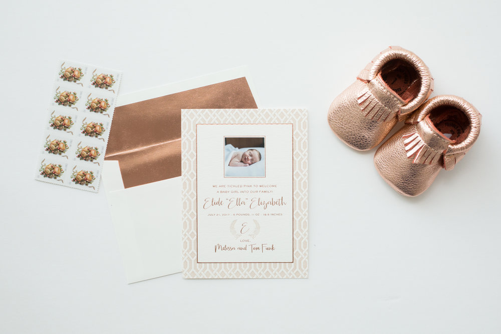 magnificent milestones | celebration | baby collection