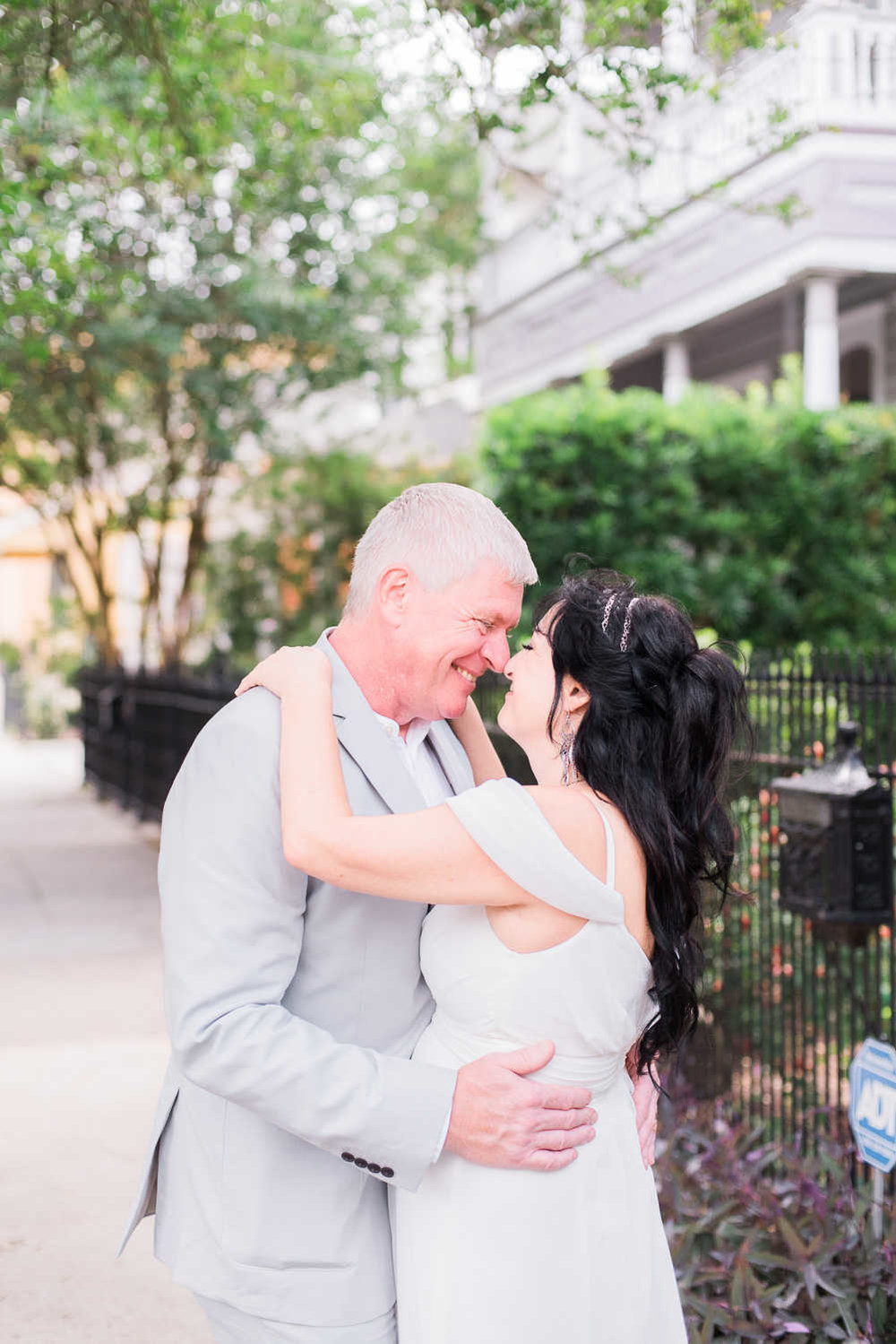 New Orleans Elopement Photographer