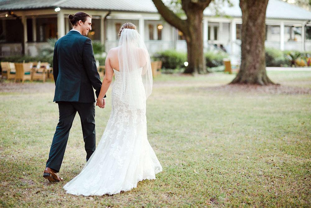 Audubon Clubhouse Weddings