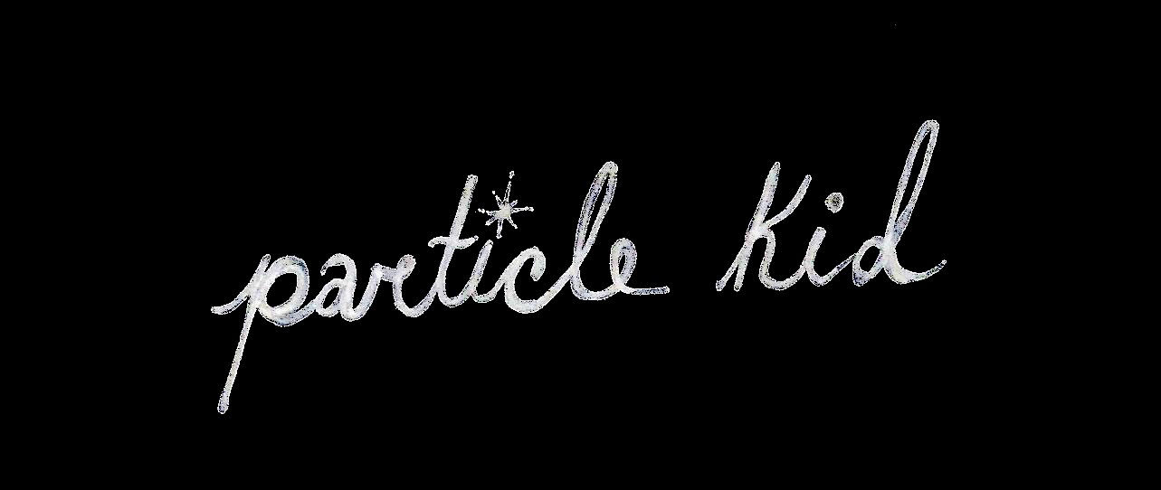 Particle Kid