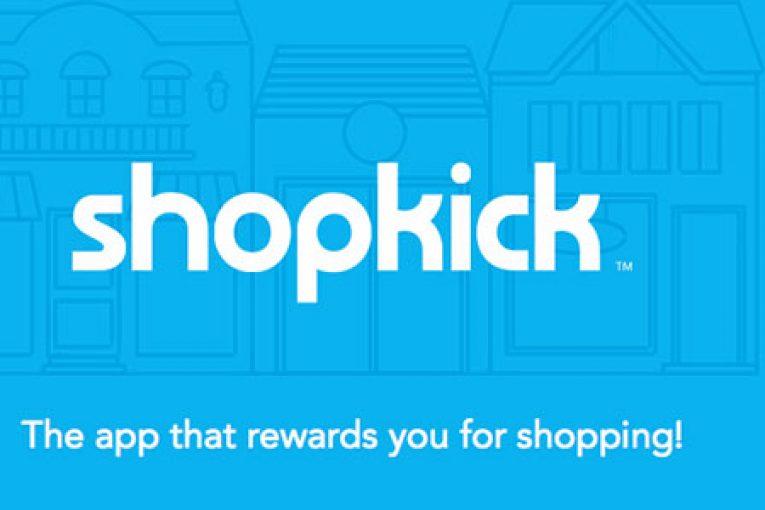 Shopkik the app that rewards you for shopping!