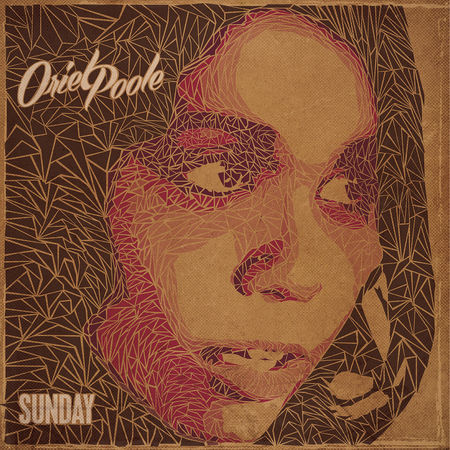 oriel poole sunday EP cover