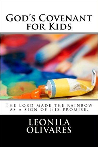 God's Covenant For Kids