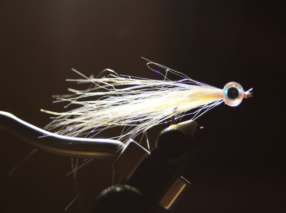 Click the pic to see our fly tying videos...