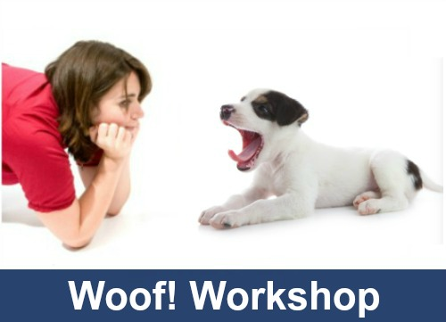 woof workshop