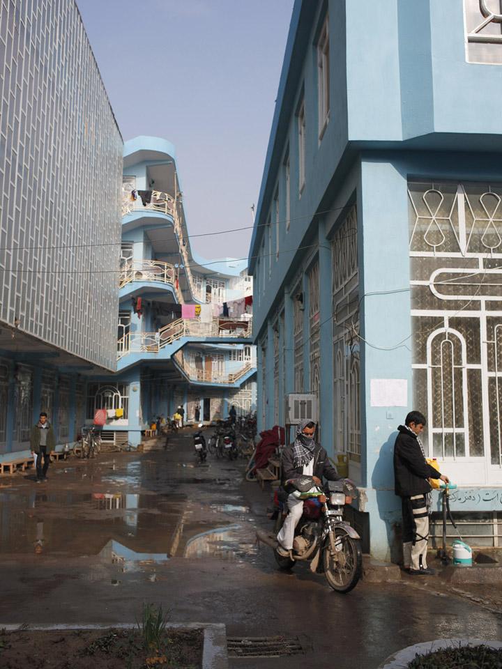 Marco Polo,Herat