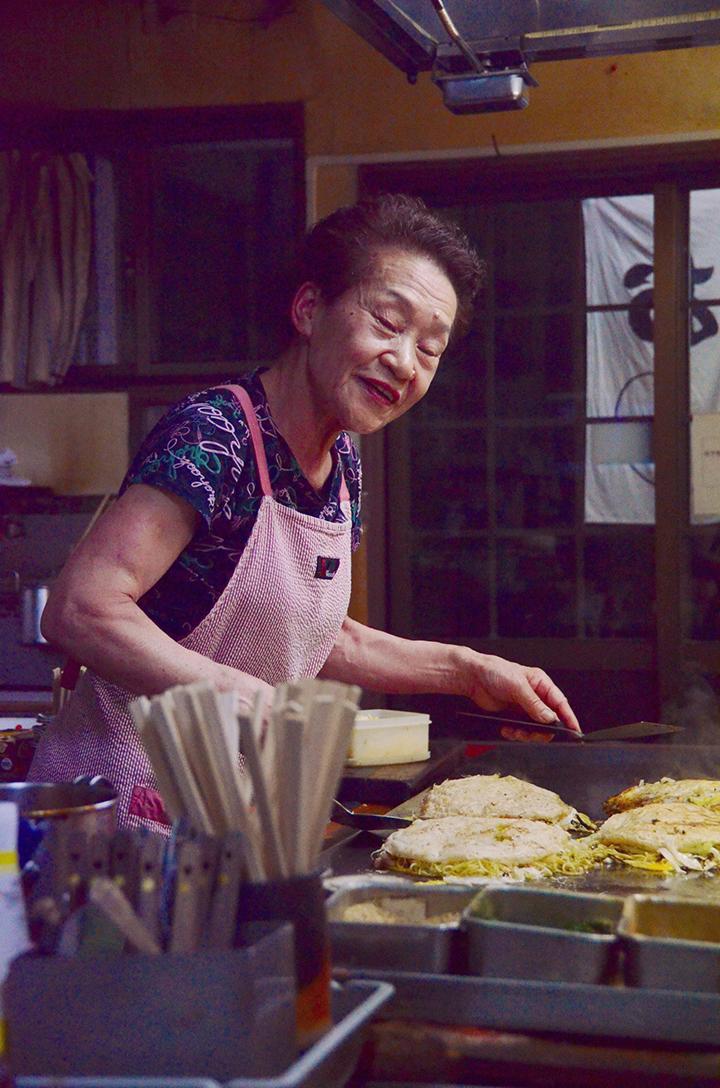 Mrs. Hayashi