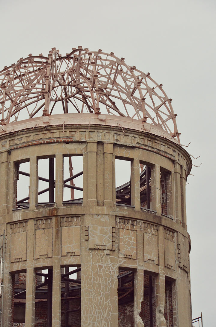 Ruins of the A-bomb Dome